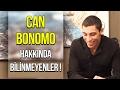 Emre Saygı sordu, Can Bonomo