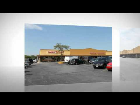 RETAIL BUILDING FOR RENT/LEASE in Aurora, IL