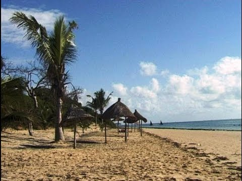 Blue Water Beach Lodge Vilanculos Mozambique. Travel guide.