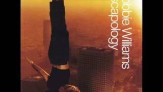 Watch Robbie Williams Cursed video
