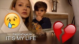 Can will zum Papa - It's my life #1255 | PatrycjaPageLife