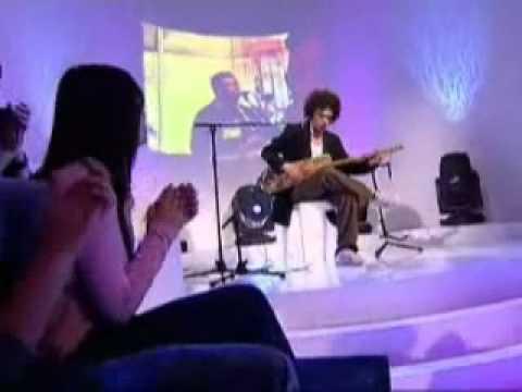 Ness Nessma spéciale variété du Mardi 18 Mai 2010