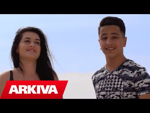 Mikel Elmazi ft. Naldi - Love my love (Official Video HD)