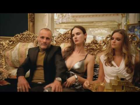 Opulence, I has it – DirecTV commercial
