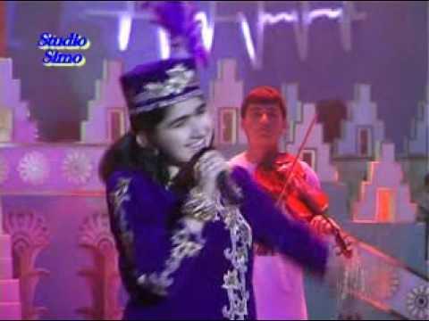 Farzona & Nigora - Eka shirin