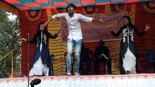 Tumi Jalaya Gela Moner Agun-- Boishaki Special Dance 1425