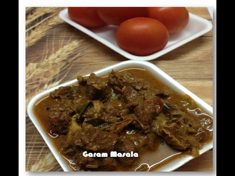 Malabar Style Mutton Curry / Kerala Mutton curry / Mutton Kuruma