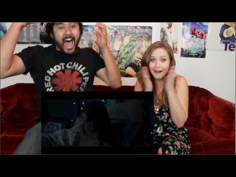Insidious Chapter 3 Trailer Reaction!!!! video