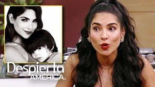 Alejandra Espinoza se arrepiente de algo tras el nacimiento de Matteo