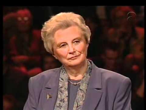 Verkiezingsdebat 1998