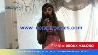 BIJOUX MALOKO présente CONGORENNES.COM