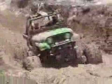 Texas Mud Bog - Texas Mud Mafia - General Sam's Huntsville Video