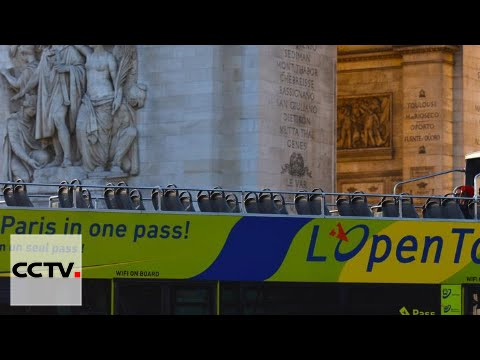France Tourism: Tourism in Paris in downturn, months after attacks