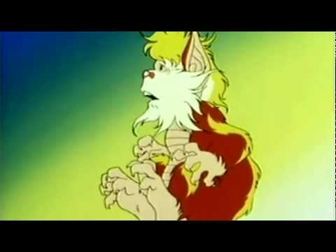 ThunderCats Intro [HD]