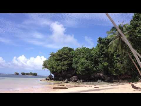 2013 - Sekilas Pulau Wanci, Wakatobi