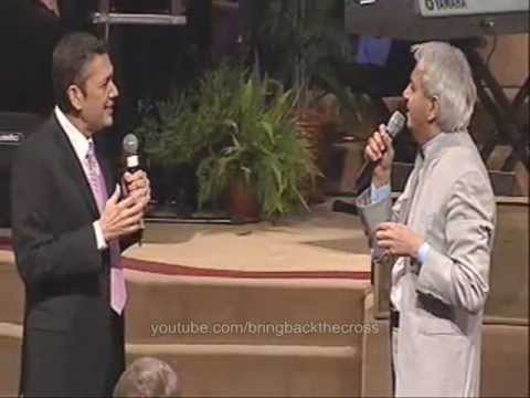Benny Hinn - The Anointing of God