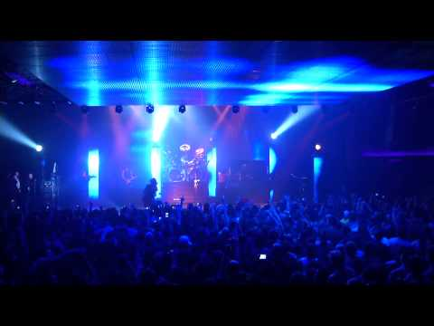 Korn - Live @ The Hollywood Palladium 2012