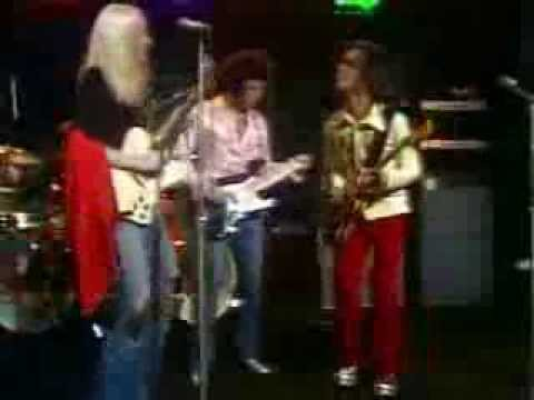JOHNNY WINTER -   Jumping Jack Flash