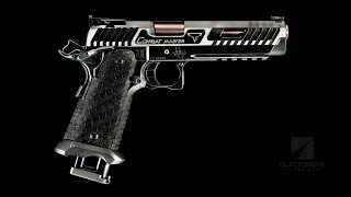 John Wick 3 TTI STI Combat Master 2011 Reviewed By Taran Butler