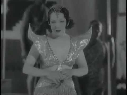 Lupe Velez Sexy Dance The Half Naked Truth