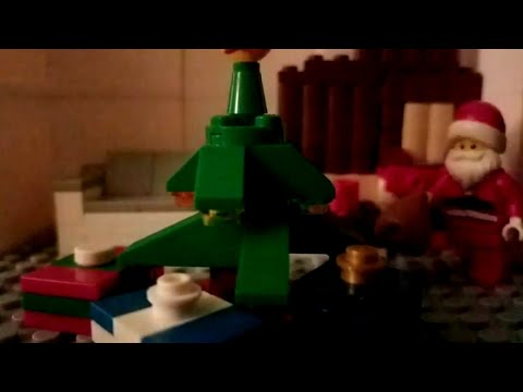 Lego Stopmotion- A Christmas Movie MP3