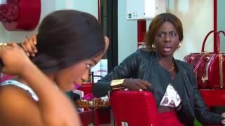 Thiékété : Délire, quand le salon de coiffure devient une revue de presse