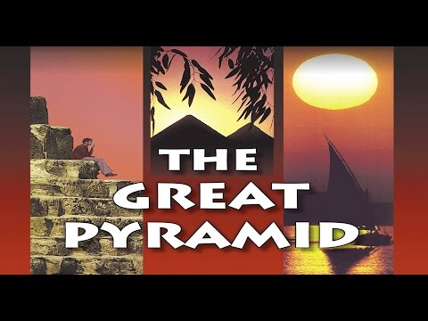 The Great Pyramid: Ancient Wonder, Modern Mystery (NEW FULL LENGTH, HIGH QUALITY)