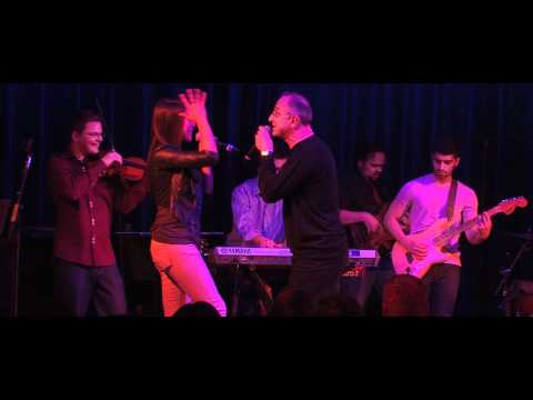 Just A Dream - Steve Oristaglio and the Berklee Full Circle Band