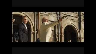 Skyfall - Skyfall (2012) Movie Review