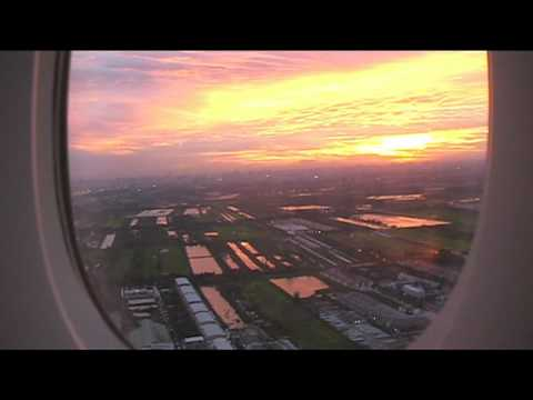 Dubai - Bangkok on board Emirates' A380 in the new economy class