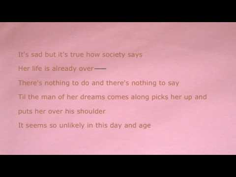 22- Lily Allen Lyrics - YouTube Pictures Of Lily Lyrics