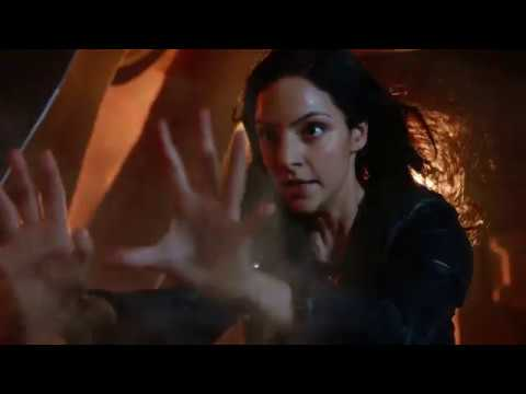 DC'S LEGENDS OF TOMORROW Comic-Con® 2018 Trailer #WBSDCC