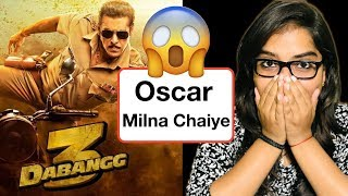 Dabangg 3 Movie REVIEW | Deeksha Sharma
