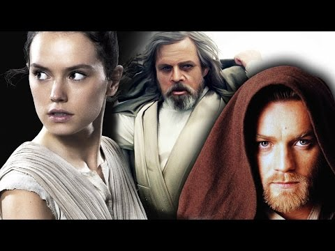 HUGE REVEAL About Rey's Parents?!  Star Wars Episode 7: The Force Awakens
