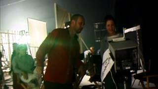 Red Hot Chili Peppers - Otherside (Making of)