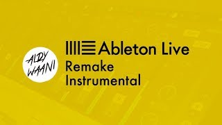 Download Lagu Zedd, Maren Morris, Grey - The Middle (Ableton Live Remake) Project File Gratis STAFABAND