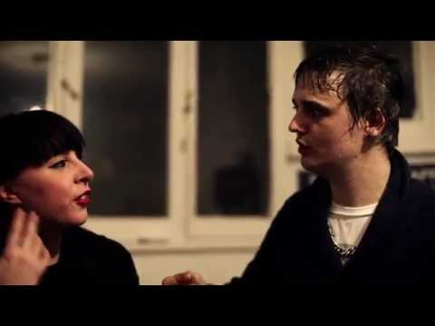 Pete Doherty Live at Brixton Jamm - Babyshambles Reunion + Crowd Surfing