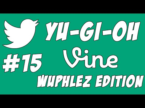 Yugioh Vine - When You Switch Yugioh Decks video