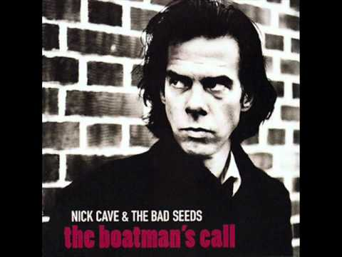 Nick Cave & The Bad Seeds - Black Hair