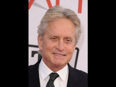 Michael Douglas (hollywood Actor) Ko Cancer Mila Sex Ki Wajeh Sey (urdu hindi) video