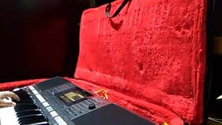 Lali Janjine Tanpa kendang Campursari Lagu sragen