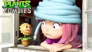 Plants Vs Zombies All Trailers Compilation