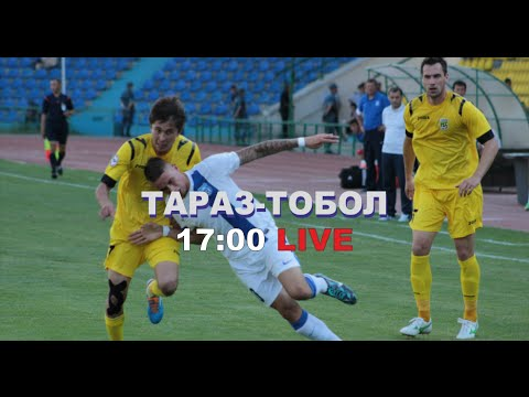 FK Taraz 0-1 Tobol Kostanai