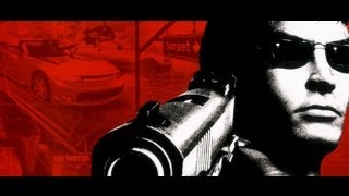 True Crime: Streets of LA (PS2) - Gameplay