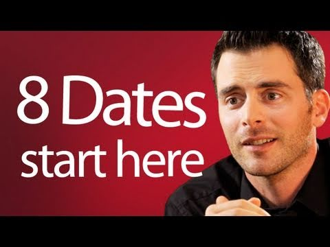 8 Dates: The SET-UP