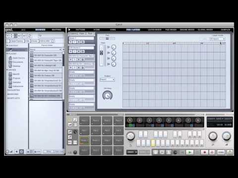 FXpansion Geist Tutorial 01 - An Introduction to Geist