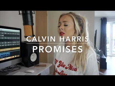 Calvin Harris ft Sam Smith - Promises  Cover