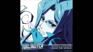CHASE THE WORLD (Momiji Kanou Character Song starring Sayaka Ohara)