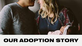 Adoption Video - Bringing Home Charlotte Brave