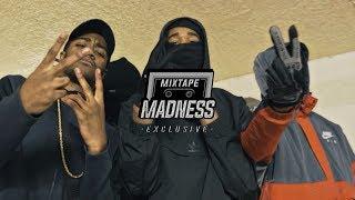 Scratcha x Phineas (Harlem) x OBoy (KuKu) - K On Da K (Music Video) | @MixtapeMadness